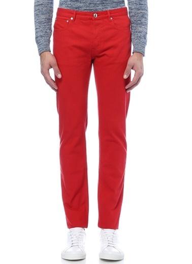 APC Pantolon Kırmızı
